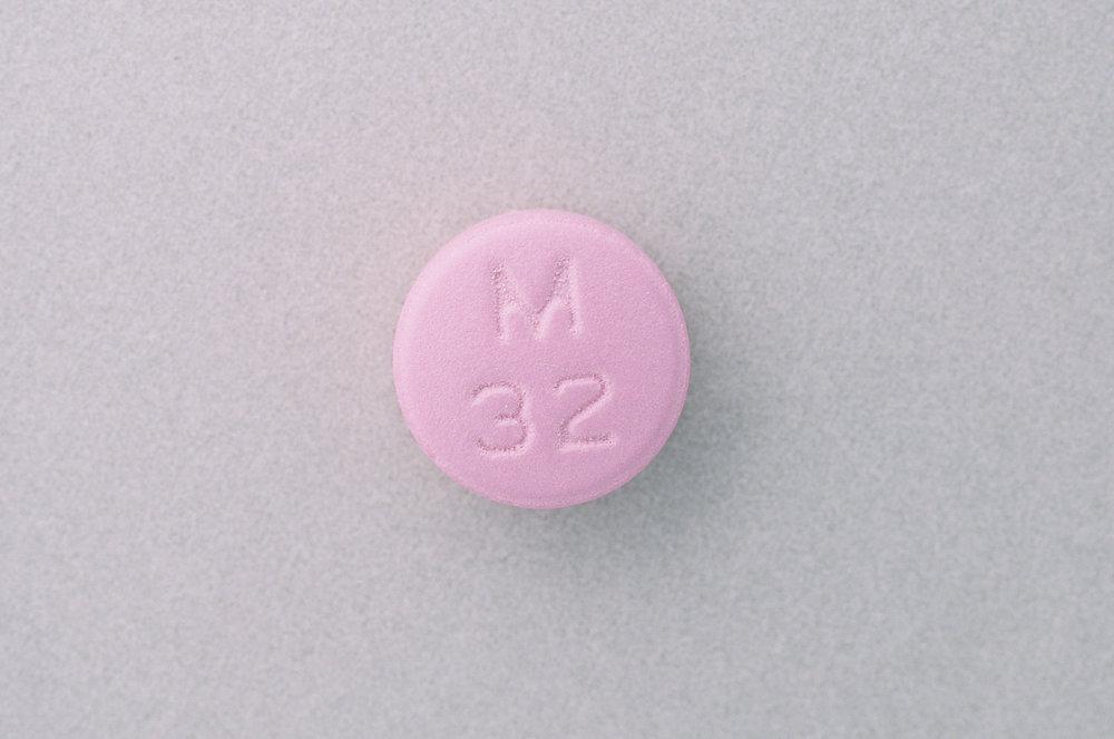 Metoprolol Davis S Drug Guide