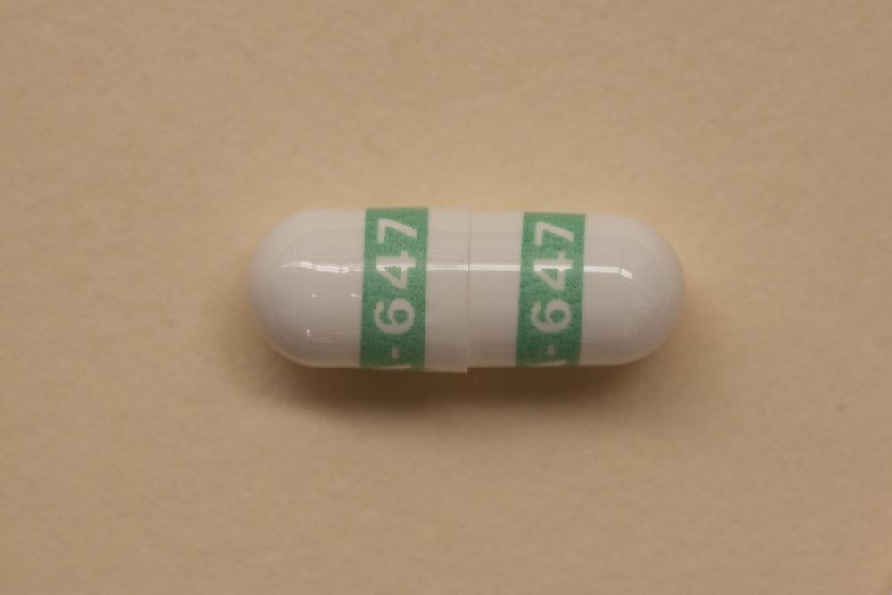 FLUoxetine
