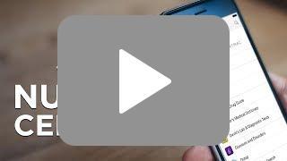 YouTube video.